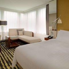 Zurich Marriott Hotel 5* Номер Guest с различными типами кроватей фото 5