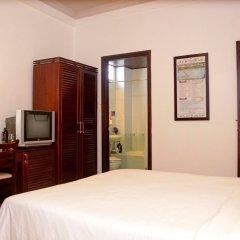 Victory Hotel Hue 3* Номер Делюкс с различными типами кроватей