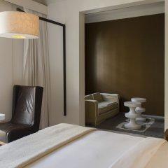 Отель Condesa Df 4* Люкс с различными типами кроватей
