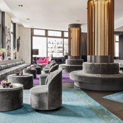 Hotel AMANO Berlin вестибюль фото 2
