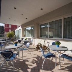 Hotel Jana терраса/патио