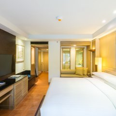 Отель Phuket Marriott Resort & Spa, Merlin Beach комната для гостей фото 7
