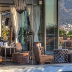 President Hotel терраса/патио