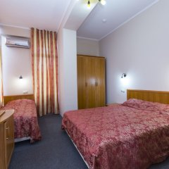 Аллес Отель 3* Стандартный номер с различными типами кроватей