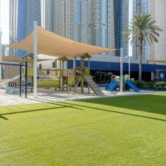 Отель Le Méridien Mina Seyahi Beach Resort & Marina фото 6