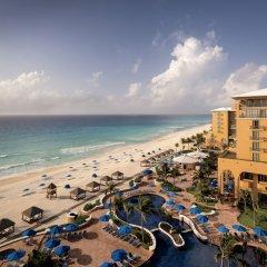 Отель The Ritz-Carlton Cancun популярное изображение