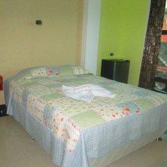 Ari's Hotel III 2* Стандартный номер с двуспальной кроватью
