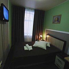 Гостиница На Цветном 2* Стандартный номер с различными типами кроватей фото 23