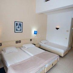 Hotel Topkapi Beach 3* Стандартный номер с различными типами кроватей