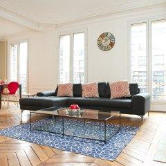 Апартаменты Notre Dame - Sorbonne Area Apartment Апартаменты