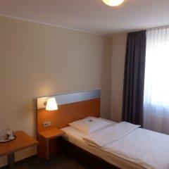 GHOTEL hotel & living München-Nymphenburg комната для гостей фото 7