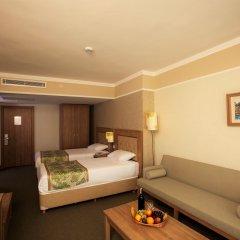 Отель Innvista Hotels Belek - All Inclusive комната для гостей фото 4