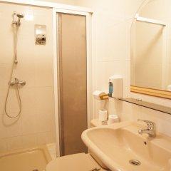 Hotel Cristal 1 ванная