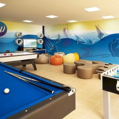 Отель Anantara The Palm Dubai Resort спортивное сооружение