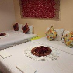 Отель Goldsea Beach 3* Номер Делюкс с различными типами кроватей