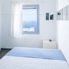 Hotel Galini 2* Улучшенный номер с различными типами кроватей