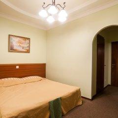 Мини-Отель Комфитель Александрия 3* Стандартный номер с двуспальной кроватью