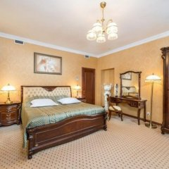 Гостиница Старинная Анапа 4* Апартаменты с различными типами кроватей