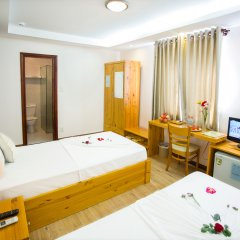 Copac Hotel 3* Номер Делюкс