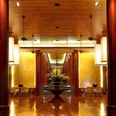 Отель Andara Resort Villas вестибюль