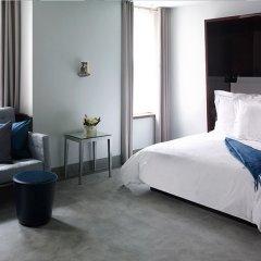 Отель Royalton, A Morgans Original 4* Улучшенный номер с различными типами кроватей фото 2