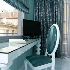 Отель Athens Diamond Homtel 4* Стандартный номер с двуспальной кроватью