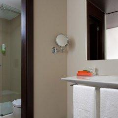 Отель NH Barcelona Diagonal Center ванная