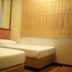 Hotel 81 Geylang 2* Стандартный номер с 2 отдельными кроватями
