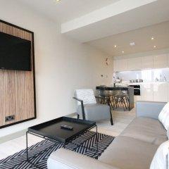 Отель La Reserve Aparthotel 4* Люкс с различными типами кроватей фото 3