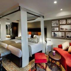Hotel Royal Hoi An - MGallery by Sofitel 5* Номер Делюкс с 2 отдельными кроватями