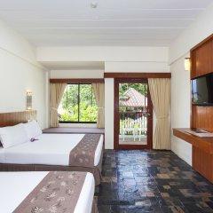 Отель Karona Resort & Spa 4* Номер Делюкс с различными типами кроватей фото 3