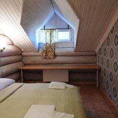 Гостиница Эко-парк Времена года Стандартный номер разные типы кроватей
