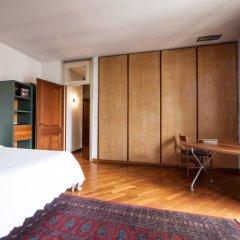 Отель La Gare Улучшенный номер