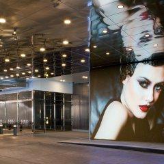 Отель Hard Rock Hotel & Casino Лас-Вегас вход в здание