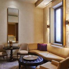 Отель Park Hyatt Milano жилая площадь