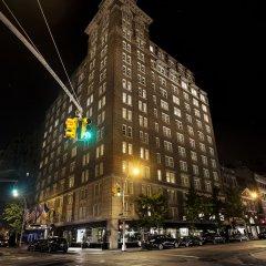 Отель The Mark Нью-Йорк фасад фото 3