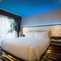 EVEN Hotel New York- Midtown East 4* Стандартный номер с различными типами кроватей