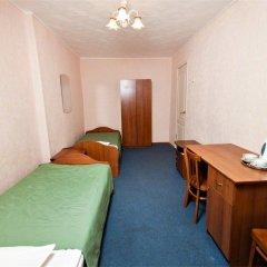 Гостиница Гвардейская 2* Номер с различными типами кроватей (общая ванная комната) фото 23