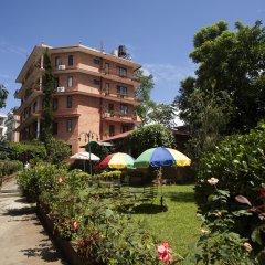 Отель Royal Astoria Hotel Непал, Катманду - отзывы, цены и фото номеров - забронировать отель Royal Astoria Hotel онлайн фото 13