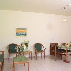 Отель Panas Holiday Village 3* Апартаменты с различными типами кроватей фото 2