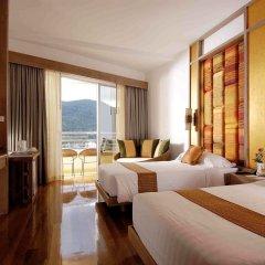 The Royal Paradise Hotel & Spa 4* Номер Делюкс с различными типами кроватей фото 5