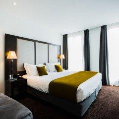 Hotel Park Lane Paris 4* Номер Делюкс с различными типами кроватей
