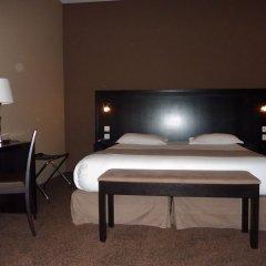 Hotel Molière 3* Улучшенный номер с различными типами кроватей