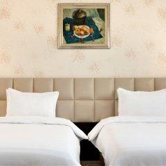 Отель Wyndham Tashkent 4* Номер Делюкс с различными типами кроватей