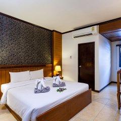 Отель Jang Resort 3* Улучшенный номер двуспальная кровать