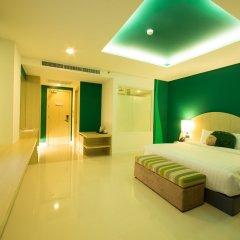 Sleep With Me Hotel design hotel @ patong 4* Номер Делюкс фото 3