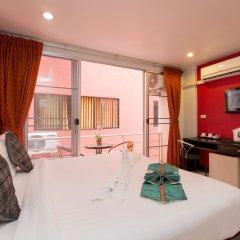 Отель Cool Sea House комната для гостей фото 5