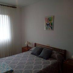 Отель Apartamentos Aigua Oliva Апартаменты с различными типами кроватей