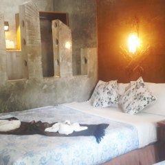 Отель Ruan Mai Naiyang Beach Resort 2* Номер Делюкс с разными типами кроватей