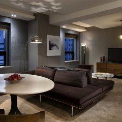 Отель Grand Hyatt New York США, Нью-Йорк - 1 отзыв об отеле, цены и фото номеров - забронировать отель Grand Hyatt New York онлайн жилая площадь фото 4